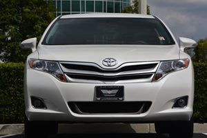 2014 Toyota Venza LE Carfax 1-Owner  White 23543 Per Month -ON APPROVED CREDIT---  ---