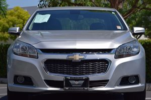 2014 Chevrolet Malibu LT Carfax Report - No AccidentsDamage Reported Convenience  Automatic Hea