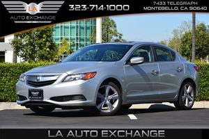 2014 Acura ILX  Carfax 1-Owner  Silver Moon  We are not responsible for typographical errors