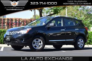 2015 Nissan Rogue Select S Carfax Report - No AccidentsDamage Reported  Black Amethyst  We ar