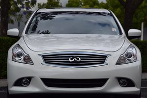 2015 INFINITI Q40  Carfax 1-Owner - No AccidentsDamage Reported 130 Amp Alternator 336 Axle Ra