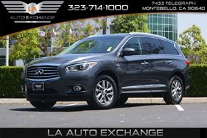 2014 INFINITI QX60 Hybrid Carfax 1-Owner - No AccidentsDamage Reported  Gray  We are not resp