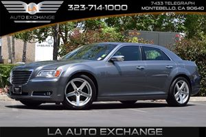 2012 Chrysler 300 Limited Carfax Report - No AccidentsDamage Reported  GRAY  We are not respo