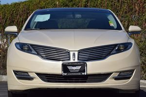 2015 Lincoln MKZ Hybrid Carfax 1-Owner - No AccidentsDamage Reported  Tan 26791 Per Month -