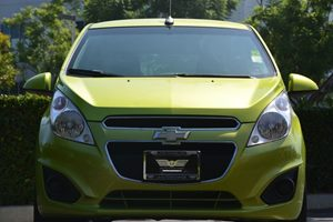 2013 Chevrolet Spark LS Carfax Report  Green  We are not responsible for typographical errors