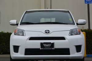 2014 Scion xD  Carfax 1-Owner  Super White  We are not responsible for typographical errors A