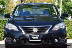 2013 Nissan Sentra SR Carfax 1-Owner Anti-Lock Braking System Abs -Inc Electronic Brake Force