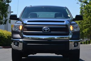 2014 Toyota Tundra 2WD Truck SR5 Carfax Report - No AccidentsDamage Reported  Magnetic Gray Me
