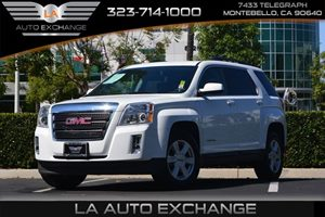 2015 GMC Terrain SLT Carfax Report - No AccidentsDamage Reported  Summit White  We are not re