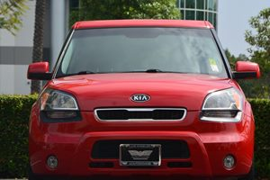 2011 Kia Soul  Carfax Report  Red  We are not responsible for typographical errors All price