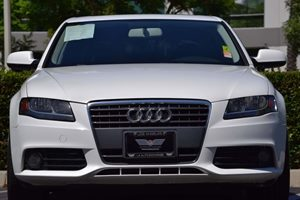 2010 Audi A4 20T Premium Carfax Report - No AccidentsDamage Reported Fuel Capacity  172 Gal T