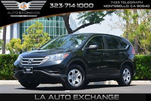 2014 Honda CR-V LX Carfax 1-Owner  Crystal Black Pearl  We are not responsible for typographic