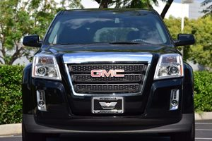 2015 GMC Terrain SLE Carfax 1-Owner - No AccidentsDamage Reported Convenience  Back-Up Camera