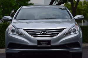 2014 Hyundai Sonata GLS Carfax 1-Owner - No AccidentsDamage Reported 150 Amp Alternator 273 Ax