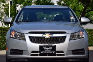 2014 Chevrolet Cruze 1LT Carfax 1-Owner - No AccidentsDamage Reported Alternator 130 Amps Conv