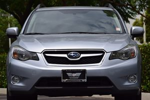 2014 Subaru XV Crosstrek Hybrid Touring Carfax 1-Owner - No AccidentsDamage Reported Back-Up Cam