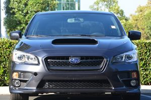 2015 Subaru WRX Premium Carfax 1-Owner  Dark Gray Metallic  We are not responsible for typogra