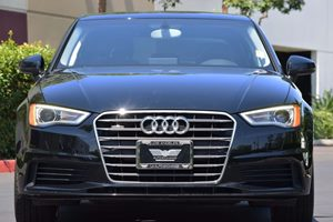 2015 Audi A3 20T Premium Carfax Report  Brilliant Black  We are not responsible for typograph