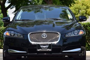 2013 Jaguar XF I4 RWD Carfax 1-Owner - No AccidentsDamage Reported Audio  Premium Sound System