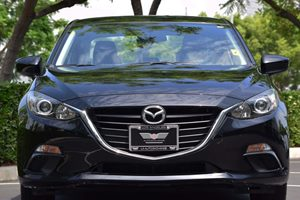 2014 Mazda Mazda3 i SV Carfax 1-Owner - No AccidentsDamage Reported 3591 Axle Ratio Airbag Occ