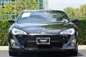 2015 Scion FR-S Base Carfax 1-Owner - No AccidentsDamage Reported  Black  We are not responsi