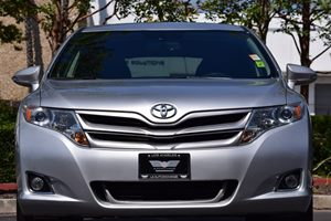 2014 Toyota Venza LE Carfax 1-Owner Abs And Driveline Traction Control Back-Up Camera Electroni