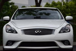 2014 INFINITI Q60 S Coupe  Carfax 1-Owner - No AccidentsDamage Reported 130 Amp Alternator 336