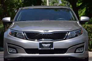 2014 Kia Optima GDI Carfax 1-Owner - No AccidentsDamage Reported 150 Amp Alternator 288 Axle R