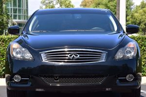 2014 INFINITI Q60 Coupe Journey Carfax 1-Owner Abs And Driveline Traction Control Audio Premium