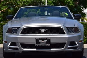 2014 Ford Mustang V6 Carfax 1-Owner - No AccidentsDamage Reported 130 Amp Alternator 273 Axle