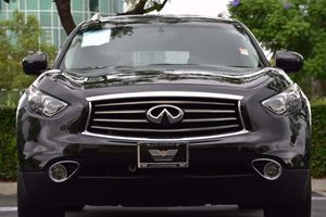2014 INFINITI QX70  Carfax 1-Owner - No AccidentsDamage Reported 150 Amp Alternator 3357 Axle