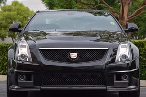 2014 Cadillac CTS-V Coupe  Carfax Report Audio Auxiliary Audio Input Audio Premium Sound Syste