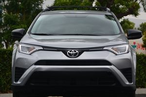 2016 Toyota RAV4 LE Carfax 1-Owner - No AccidentsDamage Reported  Silver Sky Metallic  We are