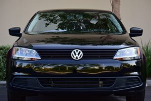 2014 Volkswagen Jetta Sedan S Carfax 1-Owner - No AccidentsDamage Reported Abs And Driveline Tra