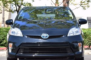 2015 Toyota Prius Two Carfax 1-Owner  Black 18996 Per Month -ON APPROVED CREDIT--- ---