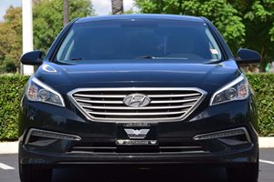 2015 Hyundai Sonata SE Carfax Report - No AccidentsDamage Reported 150 Amp Alternator 288 Axle