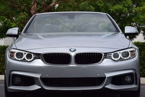 2014 BMW 4 Series 428i Carfax 1-Owner - No AccidentsDamage Reported 315 Axle Ratio Airbag Occu