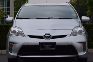 2014 Toyota Prius Two Carfax 1-Owner 119 Gal Fuel Tank 411 Axle Ratio Abs And Driveline Trac