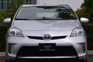 2015 Toyota Prius Two Carfax 1-Owner - No AccidentsDamage Reported 411 Axle Ratio Convenience