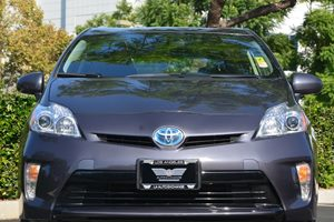 2015 Toyota Prius Two Carfax 1-Owner  Winter Gray Metallic ---  20295 Per Month -ON APPRO
