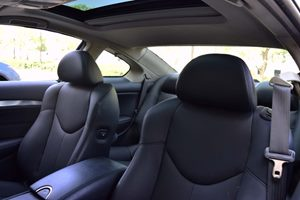 2015 INFINITI Q60 COUPE SPORT LIMITED