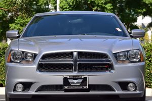 2014 Dodge Charger SXT Carfax 1-Owner - No AccidentsDamage Reported Abs And Driveline Traction C
