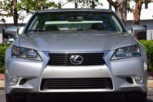2014 Lexus GS 350 Base Carfax 1-Owner - No AccidentsDamage Reported 294 Axle Ratio Abs And Dri