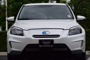 2014 Toyota RAV4 EV Base Carfax 1-Owner  Super White  We are not responsible for typographical