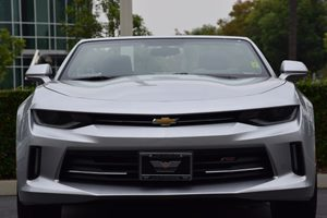 2017 Chevrolet Camaro RS Carfax 1-Owner - No AccidentsDamage Reported Engine 36L V6 Di Vvt
