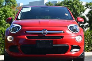 2016 FIAT 500X Easy Carfax 1-Owner - No AccidentsDamage Reported  Red ---  17697 Per Mon