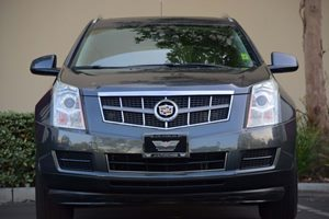 2011 Cadillac SRX Luxury Collection Carfax Report - No AccidentsDamage Reported Alternator 150
