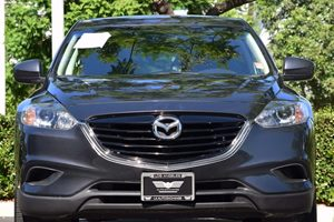 2015 Mazda CX-9 Sport Carfax 1-Owner - No AccidentsDamage Reported 110 Amp Alternator 3464 Axl