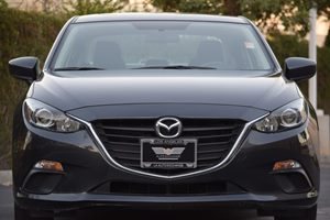 2014 Mazda Mazda3 i Grand Touring Carfax Report - No AccidentsDamage Reported 100 Amp Alternator