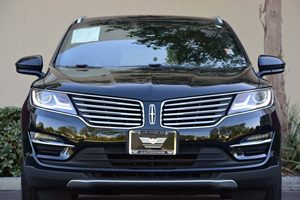 2015 Lincoln MKC Base Carfax 1-Owner  Tuxedo Black Metallic  We are not responsible for typogr